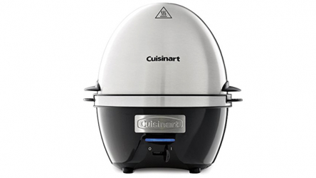 Cuiseur à œufs Cuisinart CEC10E, la Rolls des cuit oeufs. Avis