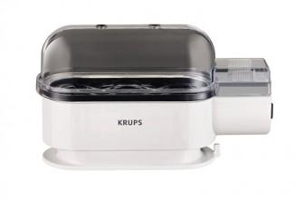 Avis Krups F-234-70 cuit-oeuf blanc, un mini appareil bien pratique
